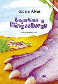 Lagartixas e dinossauros